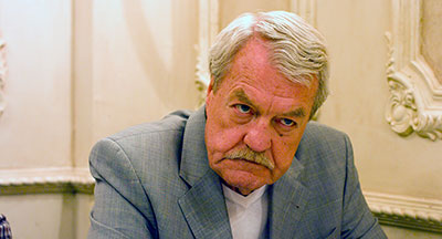 Rusun Oyunu  Leonid Kulagin